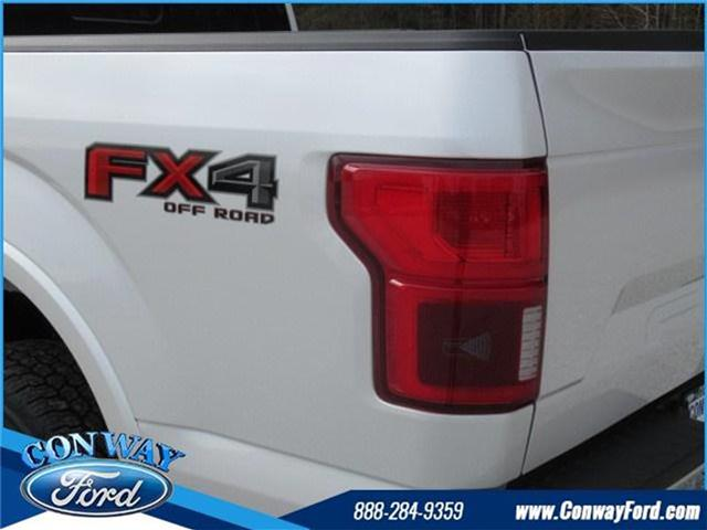 2018 F-150 Crew Cab 4x4, Pickup #28328 - photo 10