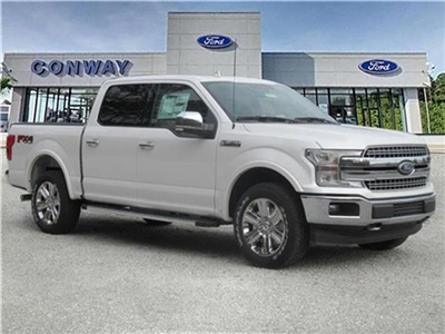2018 F-150 Crew Cab 4x4, Pickup #28328 - photo 32