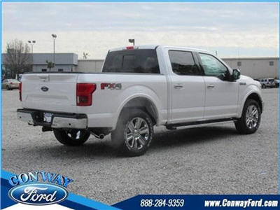 2018 F-150 Crew Cab 4x4, Pickup #28328 - photo 33