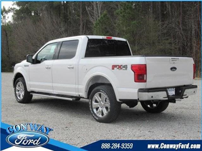 2018 F-150 Crew Cab 4x4, Pickup #28328 - photo 37