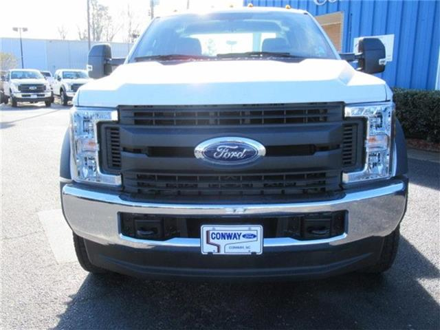 2017 F-450 Super Cab DRW 4x4, Reading Service Body #28337 - photo 8