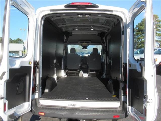 2018 Transit 250 Med Roof, Cargo Van #28355 - photo 2