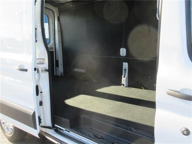 2018 Transit 250 Med Roof 4x2,  Empty Cargo Van #28355 - photo 15