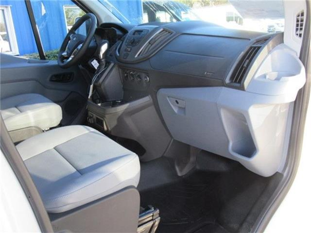 2018 Transit 250 Med Roof, Cargo Van #28355 - photo 17
