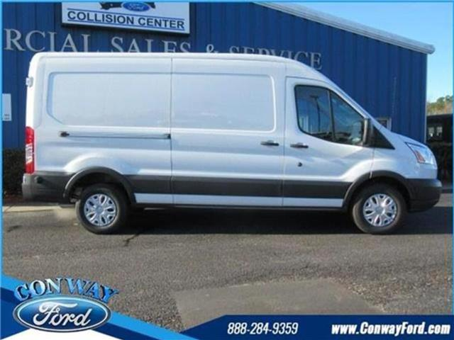 2018 Transit 250 Med Roof, Cargo Van #28355 - photo 32