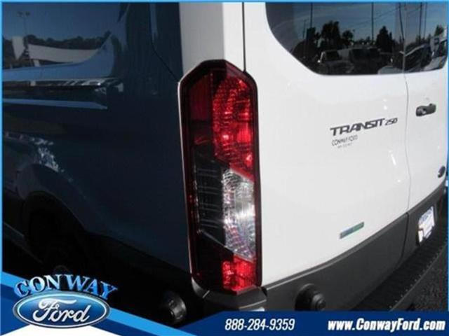 2018 Transit 250 Med Roof 4x2,  Empty Cargo Van #28355 - photo 41