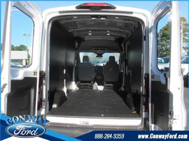 2018 Transit 250 Med Roof 4x2,  Empty Cargo Van #28355 - photo 43