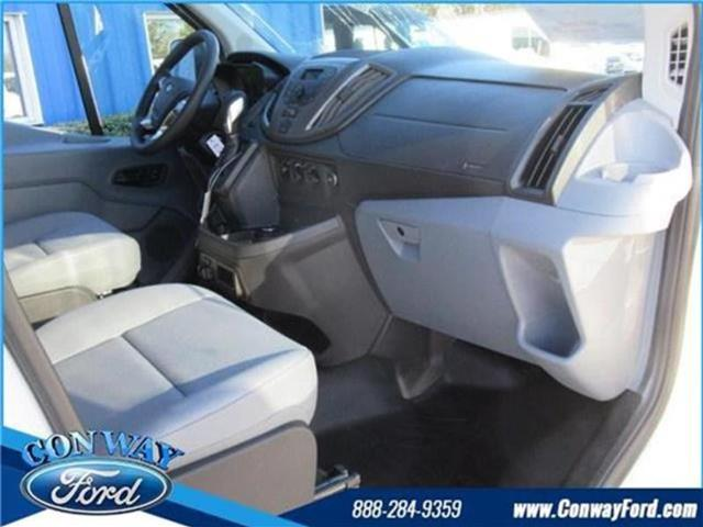 2018 Transit 250 Med Roof, Cargo Van #28355 - photo 48