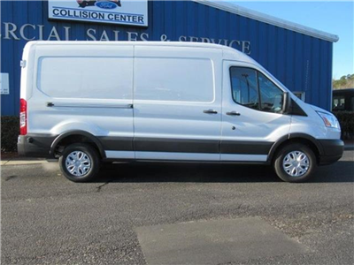 2018 Transit 250 Med Roof, Cargo Van #28355 - photo 3