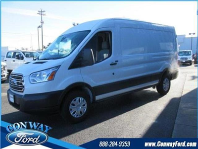 2018 Transit 250 Med Roof, Cargo Van #28355 - photo 36