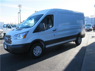 2018 Transit 250 Med Roof, Cargo Van #28355 - photo 6