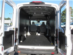 2018 Transit 250 Med Roof 4x2,  Empty Cargo Van #28355 - photo 2