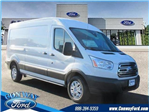 2018 Transit 250 Med Roof 4x2,  Empty Cargo Van #28355 - photo 31