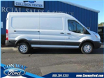 2018 Transit 250 Med Roof 4x2,  Empty Cargo Van #28355 - photo 32