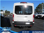 2018 Transit 250 Med Roof 4x2,  Empty Cargo Van #28355 - photo 35