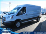 2018 Transit 250 Med Roof 4x2,  Empty Cargo Van #28355 - photo 36
