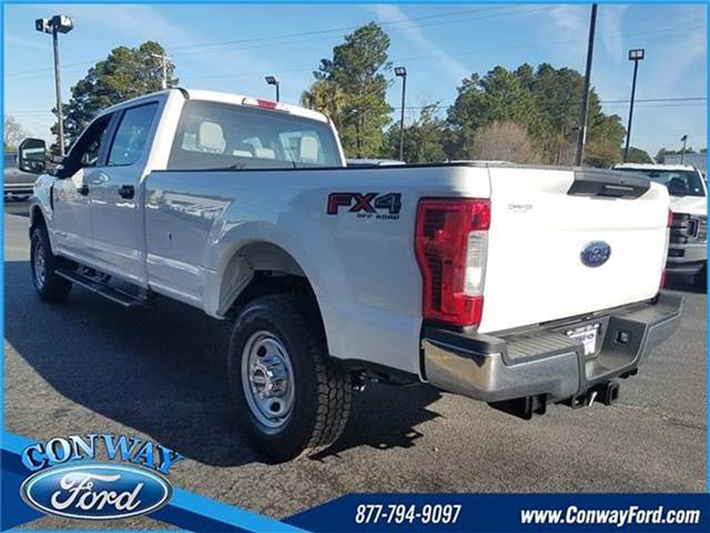 2018 F-350 Crew Cab 4x4,  Pickup #28359 - photo 6