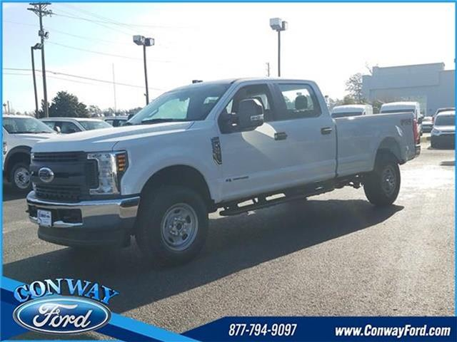 2018 F-350 Crew Cab 4x4,  Pickup #28359 - photo 7