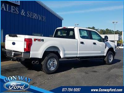 2018 F-350 Crew Cab 4x4,  Pickup #28359 - photo 2