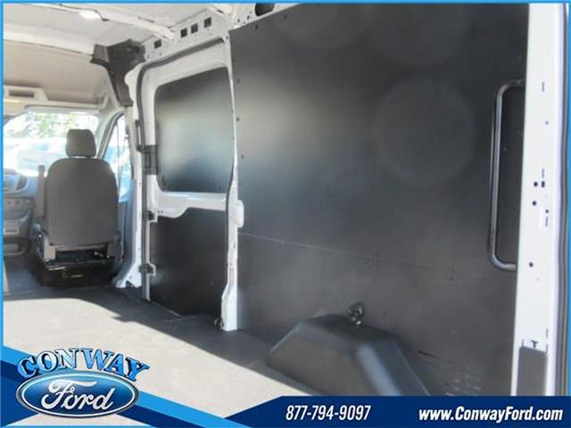 2018 Transit 250 Med Roof 4x2,  Empty Cargo Van #28372 - photo 14