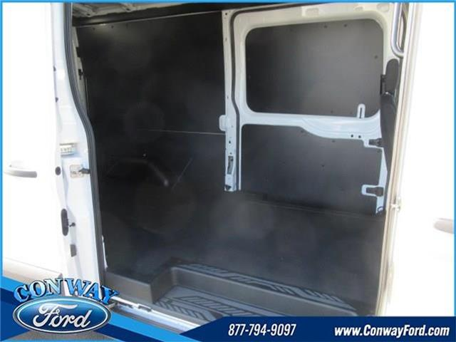 2018 Transit 250 Med Roof 4x2,  Empty Cargo Van #28372 - photo 15