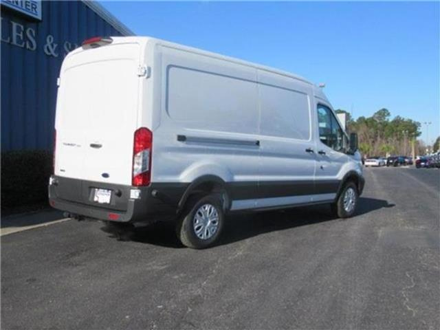 2018 Transit 250 Med Roof, Cargo Van #28372 - photo 35
