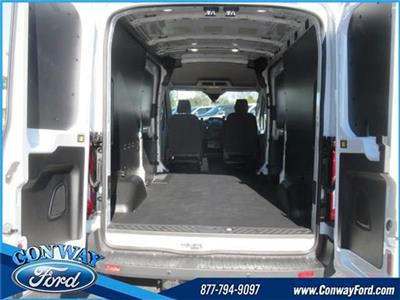2018 Transit 250 Med Roof 4x2,  Empty Cargo Van #28372 - photo 2