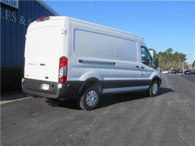 2018 Transit 250 Med Roof 4x2,  Empty Cargo Van #28372 - photo 35