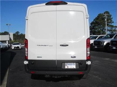 2018 Transit 250 Med Roof 4x2,  Empty Cargo Van #28372 - photo 36