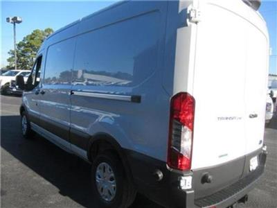 2018 Transit 250 Med Roof 4x2,  Empty Cargo Van #28372 - photo 37