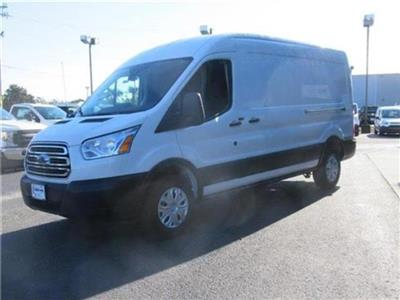 2018 Transit 250 Med Roof 4x2,  Empty Cargo Van #28372 - photo 38
