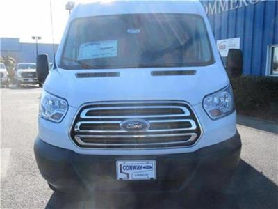 2018 Transit 250 Med Roof 4x2,  Empty Cargo Van #28372 - photo 39