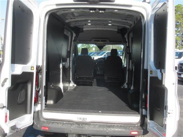 2018 Transit 250 Med Roof, Cargo Van #28373 - photo 2