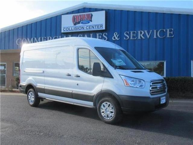 2018 Transit 250 Med Roof, Cargo Van #28373 - photo 32