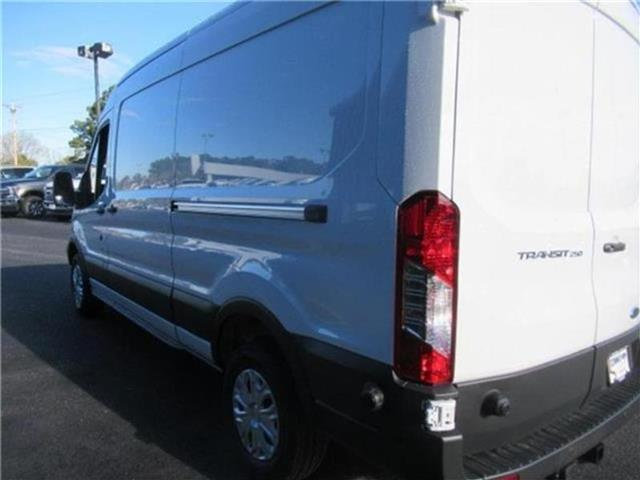 2018 Transit 250 Med Roof, Cargo Van #28373 - photo 37