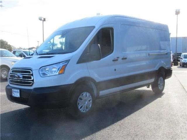 2018 Transit 250 Med Roof, Cargo Van #28373 - photo 38
