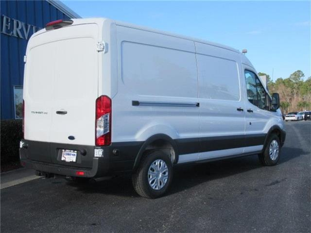 2018 Transit 250 Med Roof, Cargo Van #28373 - photo 4