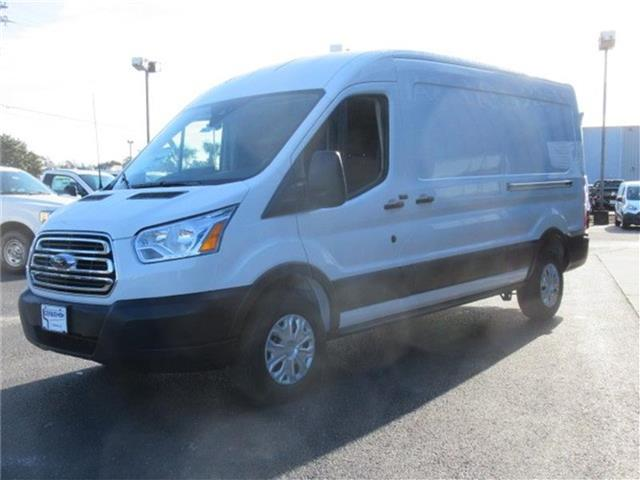 2018 Transit 250 Med Roof, Cargo Van #28373 - photo 7