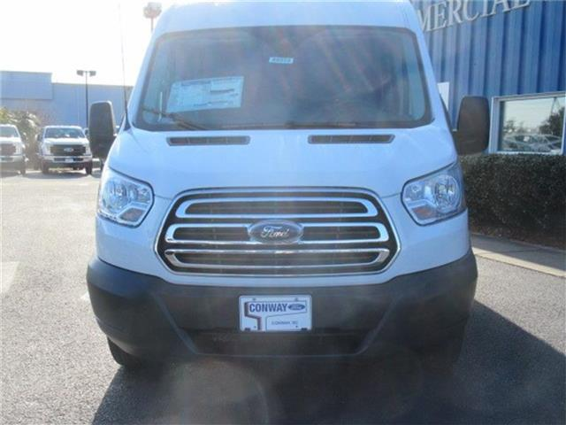 2018 Transit 250 Med Roof, Cargo Van #28373 - photo 8