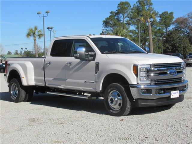2018 F-350 Crew Cab DRW 4x4, Pickup #28379 - photo 3