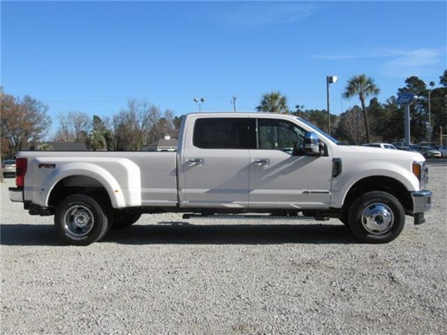 2018 F-350 Crew Cab DRW 4x4, Pickup #28379 - photo 5