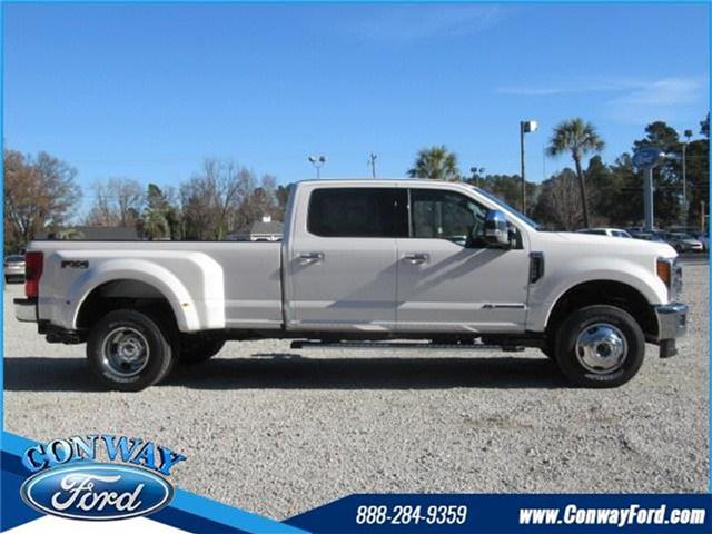 2018 F-350 Crew Cab DRW 4x4, Pickup #28379 - photo 33