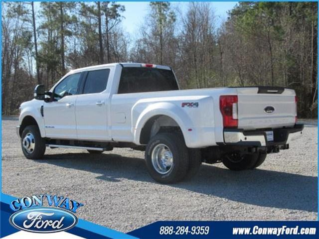 2018 F-350 Crew Cab DRW 4x4, Pickup #28379 - photo 36