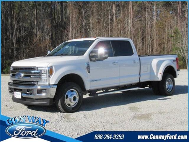 2018 F-350 Crew Cab DRW 4x4, Pickup #28379 - photo 37