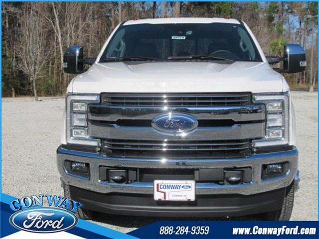 2018 F-350 Crew Cab DRW 4x4, Pickup #28379 - photo 38