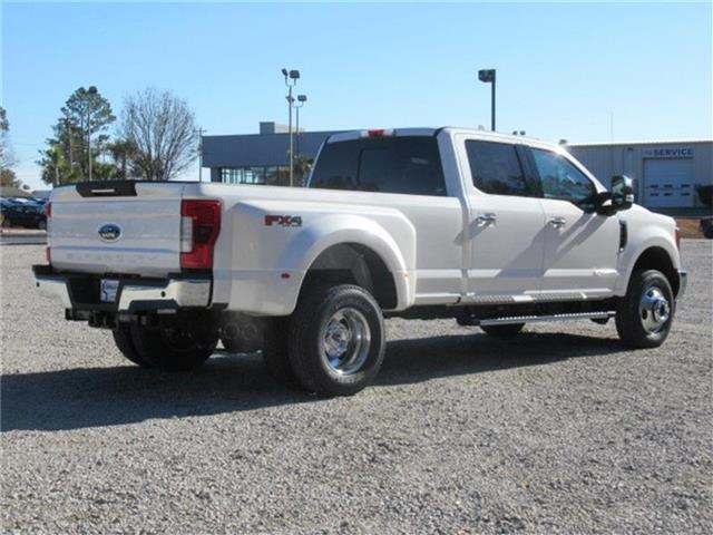2018 F-350 Crew Cab DRW 4x4, Pickup #28379 - photo 4