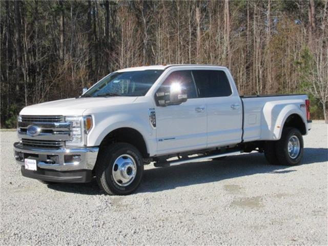 2018 F-350 Crew Cab DRW 4x4, Pickup #28379 - photo 8