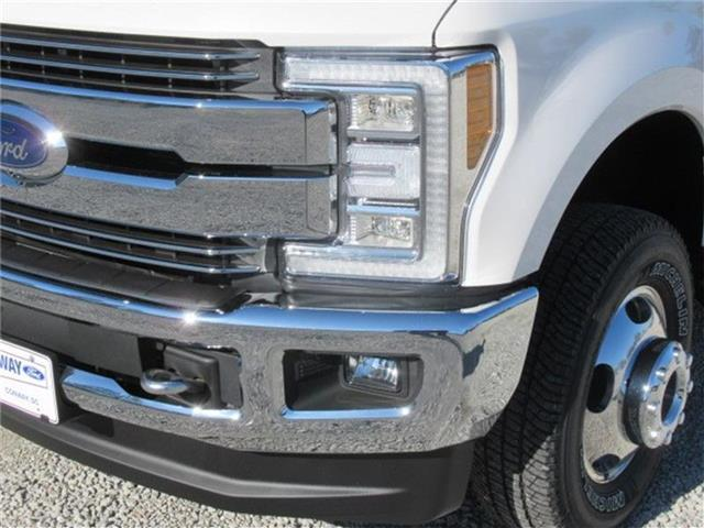 2018 F-350 Crew Cab DRW 4x4, Pickup #28379 - photo 10