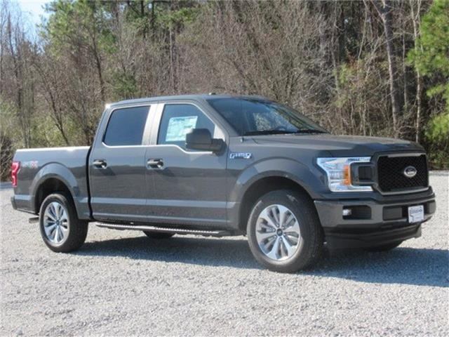 2018 F-150 Crew Cab, Pickup #28414 - photo 3