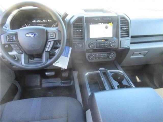 2018 F-150 Crew Cab, Pickup #28414 - photo 35